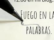 Reto #fuegoenlaspalabras: crónica pegajoso