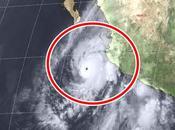 """Alerta Máxima México: poderoso huracán """"Willa"""" alcanza categoría"""