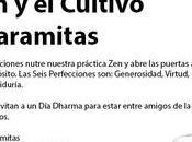 Dharma CDMX: Cultivo Seis Paramitas. Dic. 2018