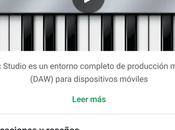 Mejores aplicaciones para editar audio dispositivos Android