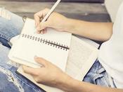 Diferencias entre escribir novela poesía