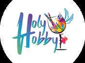 HOLY HOBBY LLEGADO BOGOTÁ: Arte, Vino Diversión para todas edades.
