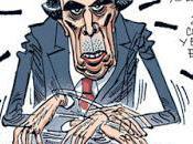 Trump Aznar, reyes mambo, discípulos