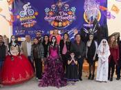 inicia Festival Muertos Soledad