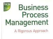 enfoque riguroso para Business Process Management Martyn Ould