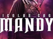 Sitges 2018: Mandy Noche Halloween