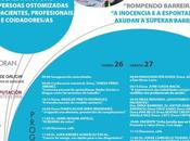 Jornadas Provinciales Bienestar Social #personasOstomizadas