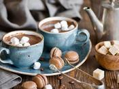 recetas chocolate caliente
