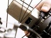 Bespoken, 100% música bicicleta