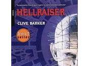 """Hellraiser"" Clive Barker"