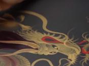 Hitofude-ryuu tradición tecnica