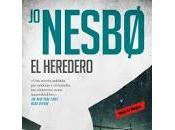 heredero. Nesbo