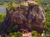 Sigiriya, exótica encantadora