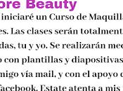 Curso maquillaje principiantes online