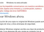 Problemas activando Windows server 2016