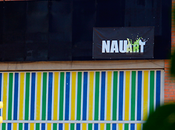 Cambio look nave artistas NauArt