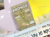 Nuevos bronceadores Take Home Bronze Balm