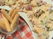 Ensalada patata thermomix tradicional