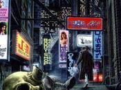 High Tech Life: Shadowrun (1997, laminas)