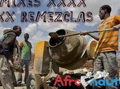 Afronautas edición REMIXES REMEZCLAS