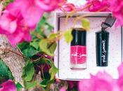 Beauty pack 'Pink Summer' Lucía