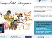 Homenaje Sábat, retrospectiva