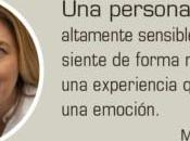 "Conoce sobre ""Alta Sensibilidad"" Manuela Pérez"