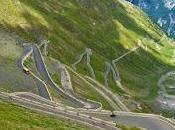 tránsito entre valle montaña