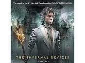 Clockwork prince (The infernal devices Cassandra Clare