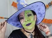 Halloween Capítulo BRUJA