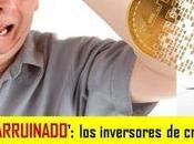 Financieramente arruinado': inversores criptomonedas aprenden lecciones difíciles después auges auge Bitcoin