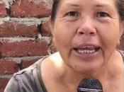 """Mexicana aseguró duende visitó hizo amor bien bonito"""""""