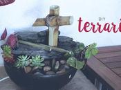 DIY: fuente terrario