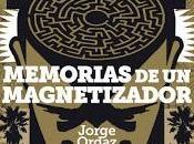 Memorias magnetizador