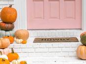 Home Tour: Cómo decorar bonito halloween