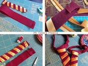 Corbatas para disfrad bebé