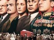 muerte Stalin Ocean's Eleven Increíbles