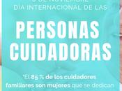 Internacional Personas CUIDADORAS
