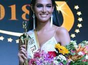 Barcelona. Miss Trans Star Internacional coronó Tailandia