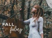 Playlist Fall feeling