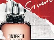 Cruza Línea Convencional Transguede Límites L'Interdit Givenchy