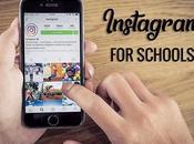 Instagram viene función escolar