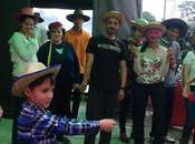 Fiesta Halloween Bestbuddies Colombia Capítulo Particulares
