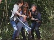 final Rick mega revolución temporada Walking Dead