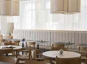 restaurante sushi minimalista exquisito diseño escandinavo