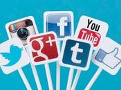 Cuáles Redes Sociales Importantes Populares Mundo?
