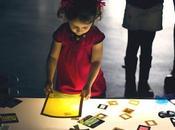 noche museos para recorrer familia