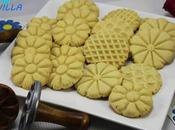 Galletas sello Thermomix