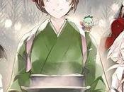 Kakuriyo Yadomeshi (Spoilers) análisis manga novelas ligeras anime