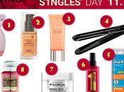 Mañana, ¡¡singles' notino!!